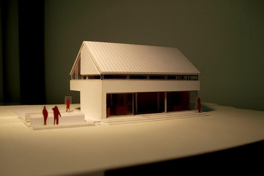Architectural office STVAR | House Z