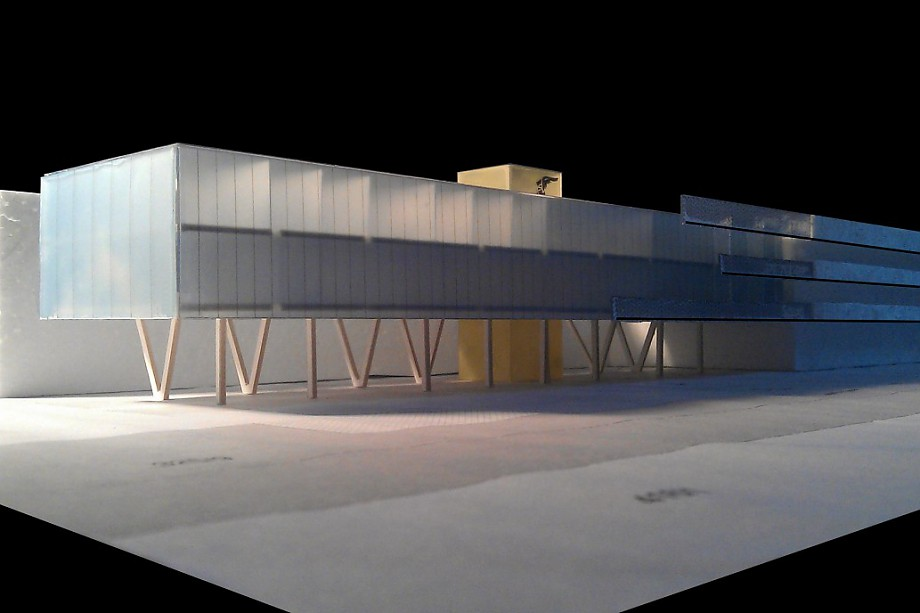 Arhitekturni biro STVAR | Goodyear poslovni objekt