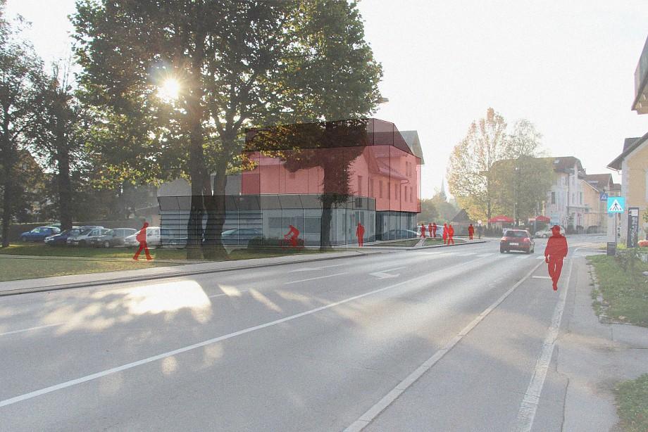 Arhitekturni biro STVAR | Partizan