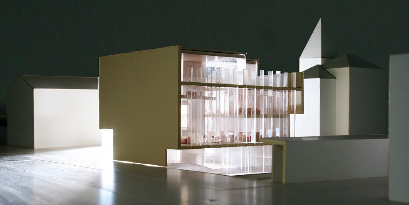 Arhitekturni biro STVAR   vila M