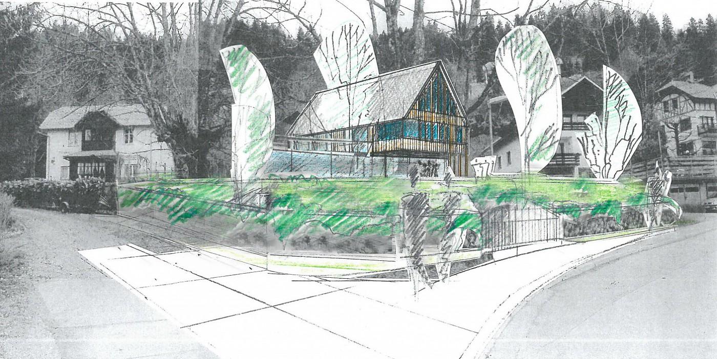 Arhitekturni biro STVAR | vila B