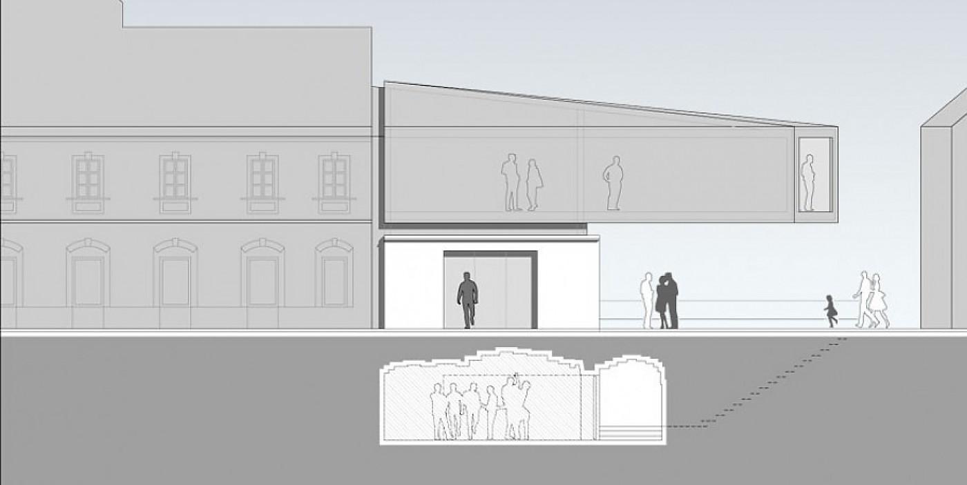 Arhitekturni biro STVAR | Klub radovljiških študentov